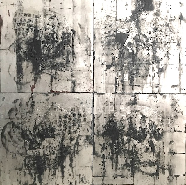 Skulls- #1 Tomek Bogacki