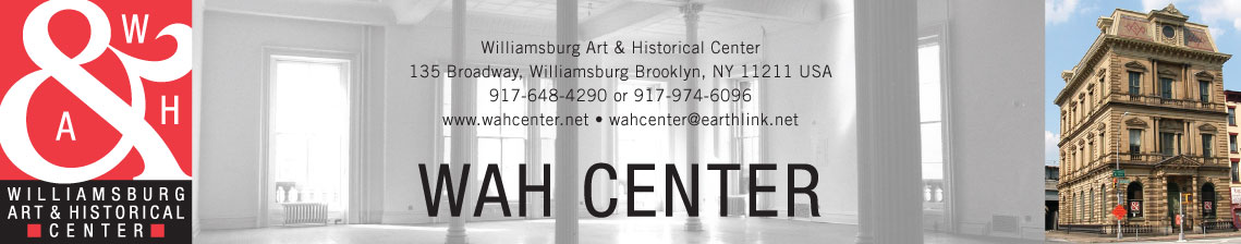 Williamsburg Art & Historical Center