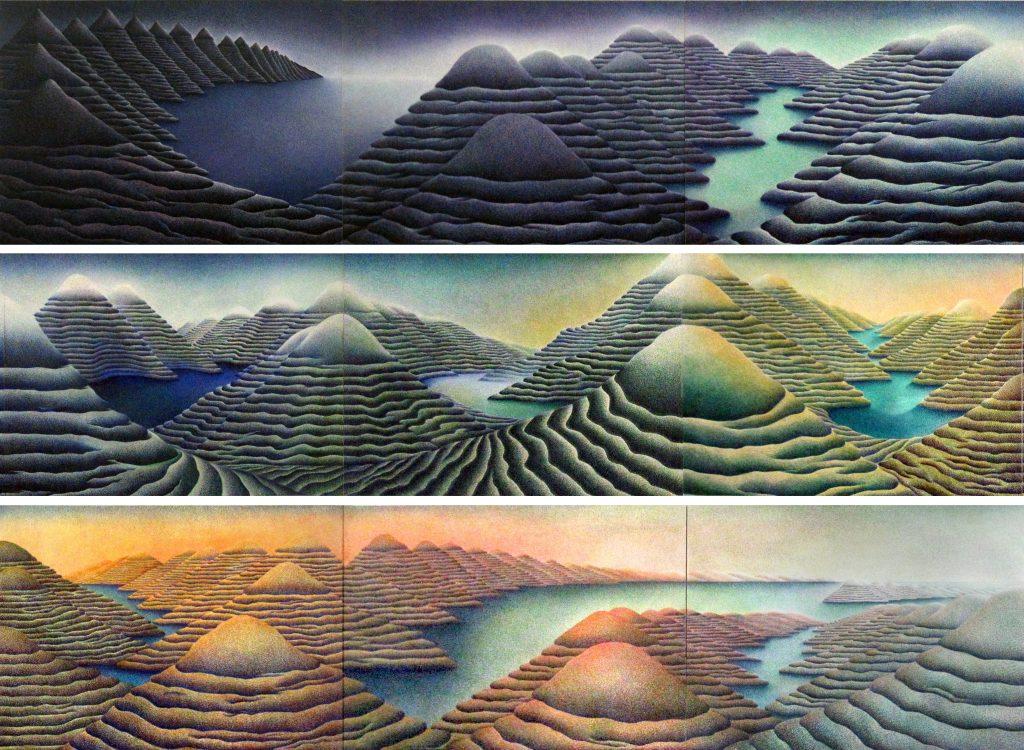 Yuko Nii, Spectrum Dune