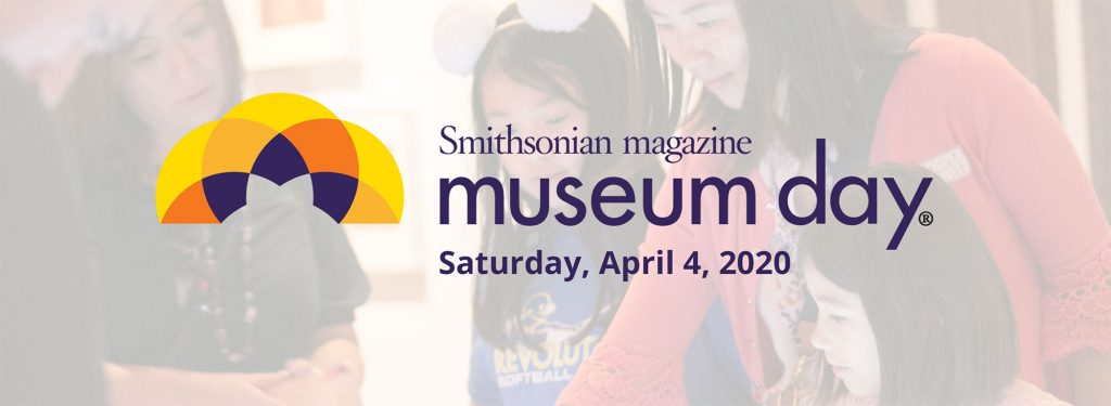 Smithsonian Magazine Museum Day at the WAH Center