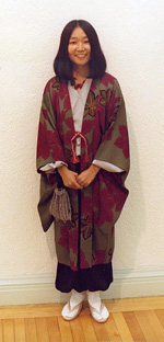 Yuko Nii, founder and Directory